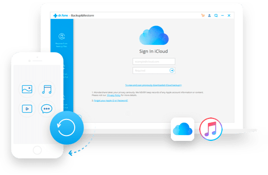 Restore Backup To iPhone From iTunes or iCloud Backup