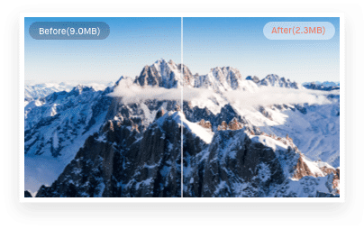 Free Up iOS Storage Space By Compressing iPhone Photos