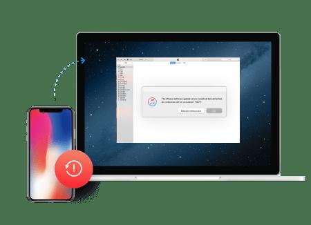 Fix iTunes Update Error