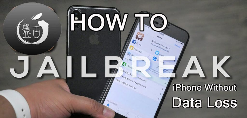 Easy Steps To Jailbreak iPhone Without Data Loss